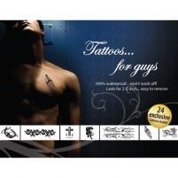 Tattoo Set - For Guys Other sex products