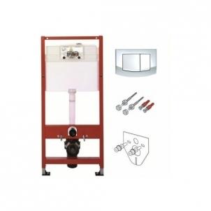 TECE potinkinis WC rėmas 4in1 9.400.005 Tupus sistēma