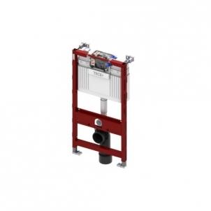 Tece universalus wc modulis, 98cm Kneeling system