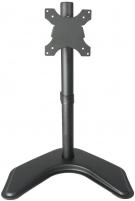Techly pastatomas TV LED/LCD monitoriaus laikiklis 13-27 10kg VESA reguliuojam Monitorių laikikliai, stovai
