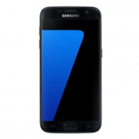 Mobile phone Galaxy S7 32GB Black Mobile phones
