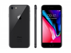 Mobilais telefons iPhone 8 64GB Space Grey