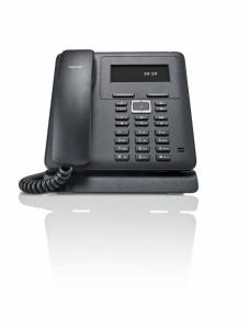 Telefonas Maxwell basic Ip telefonija