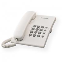 Telefonas PANASONIC KX-TS500FXW