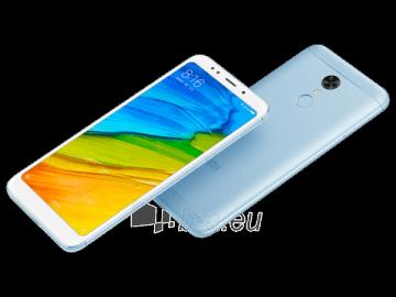 Mobilais telefons Xiaomi Redmi 5 Plus 64G Blue BAL Mobilie tālruņi