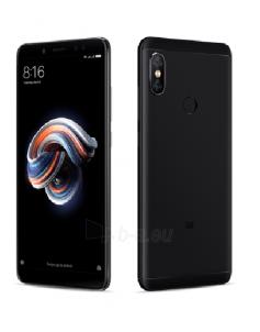 Mobilais telefons Xiaomi Redmi Note 5 32GB melns BAL Mobilie tālruņi