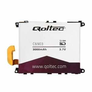 Telefono baterija QOLTEC Bateria dla Sony Xperia Z1 C6903 | 3000mAh