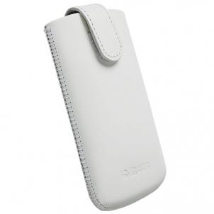 Telefono dėklas A spero mobile pouch L white