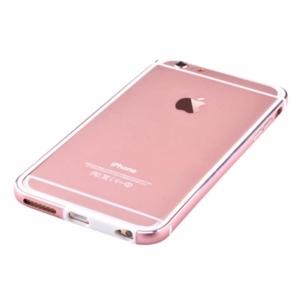 Telefono dėklas Armor for iPhone6/6s+ Rose Gold