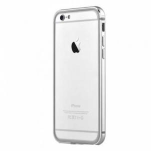 Telefono dėklas Armor for iPhone6/6s+ Silver