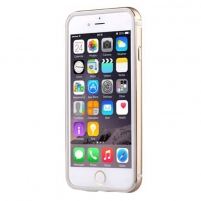 Telefono dėklas Armor for iPhone6/6s Champagne Gold