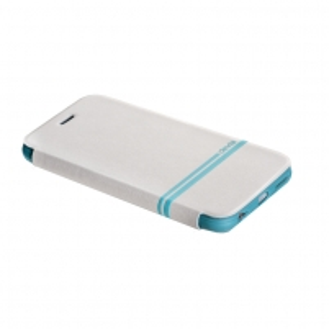 Telefono dėklas Bally for iPhone 6 Pure White