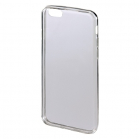 Telefono dėklas Clear Cover for Apple iPhone 6/6s, transparent