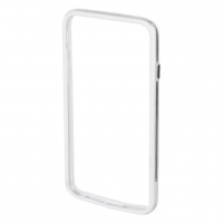 Telefono dėklas Edge Protector Cover for iPhone 6/6s white