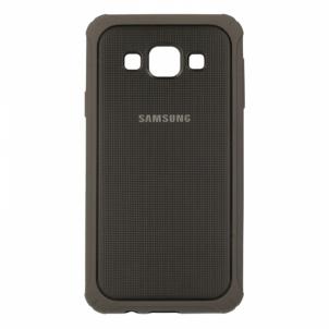 Telefono dėklas Galaxy A3 Protective Cover Brown