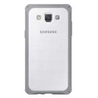 Telefono dėklas Galaxy A5 Protective Cover Light Gray