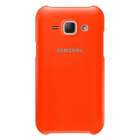 Telefono dėklas Galaxy J1 Protective Cover Orange