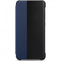Telefono dėklas Huawei Flip View Cover, Huawei P10 Lite, Blue