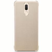 Telefono dėklas Huawei PU Protective Case, Huawei Mate 10 Lite, Gold