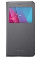 Telefono dėklas HUAWEI Smart Cover for Huawei Honor 5x (Grey)