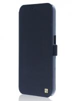 Telefono dėklas Just Must Flip case Slim for Samsung Galaxy S7 Edge G935 (Black)