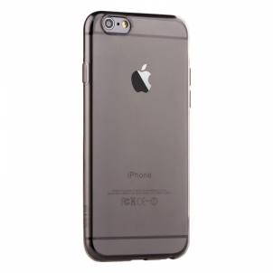 Telefono dėklas Naked for iPhone6/6s+ Black