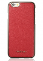Telefono dėklas OCCA Back cover Absolute for iPhone 6 Plus (Red)
