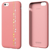 Telefono dėklas Premiere Collection iPhone6/6s Pink