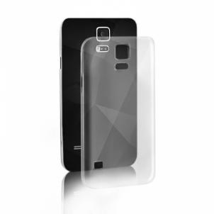 Telefono dėklas Qoltec Premium case for smartphone iPhone 7 plus | Colorless | TPU