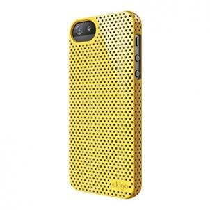 Telefono dėklas S5 Breath Case Yellow