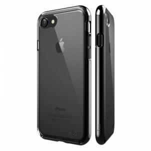 Telefono dėklas S7 Dualstic Case Piano Black