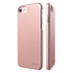 Telefono dėklas S7 Slim Fit 2 Case Rose Gold