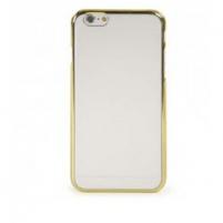 Tucano ELEKTRO snap case for iPhone 6 (Gold)
