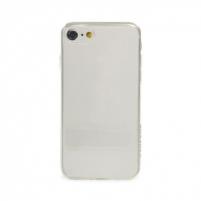 Telefono dėklas Tucano Sottile case for iPhone 7 Transparent