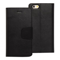 Telefono dėklas Wild Collection for iPhone6/6s Black