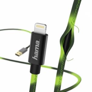 Telefono pakrovimo laidas HAMA Chameleon Charging/Data Cable 1.5