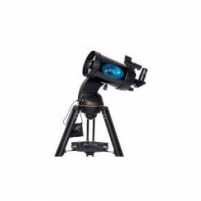Teleskopas Celestron Astro FI 5 GoTo WiFi SC Teleskopai