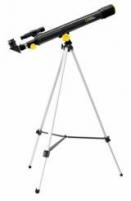 Teleskopas National Geographic 50/600 AZ Teleskopai
