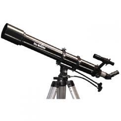 Teleskopas SkyWatcher Evostar 90/900 AZ3 . Teleskopi