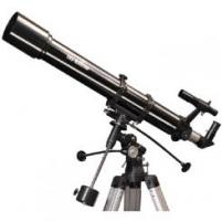 Teleskopas SkyWatcher Evostar 90/900 EQ2 . Teleskopai