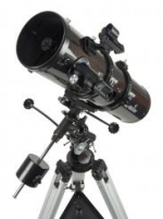 Teleskopas SkyWatcher Explorer 130/650 P EQ2 Teleskopai