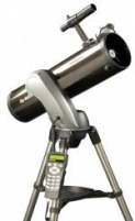 Teleskopas SkyWatcher Explorer 130P SynScan AZ GoTo Teleskopai