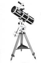 Teleskopas SkyWatcher Explorer 150/750 EQ3 . Teleskopai