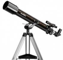 Teleskopas SkyWatcher Mercury 70/500 AZ2 . Teleskopai