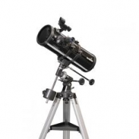 Teleskopas SkyWatcher SkyHawk 114/1000 EQ1 . Telescopes