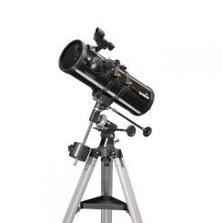 Teleskopas SkyWatcher SkyHawk 114/1000 EQ1 .