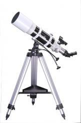 Teleskopas SkyWatcher Startravel 120/600 AZ3 .