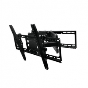 """Televizoriaus laikiklis Gembird WM-80RT-01 TV wall mount (rotate & tilt), 32""""-80"""" Gembird WM-80RT-01 TV wall mount (rotate & tilt), 32""""-80"""" TV stovai, laikikliai"""