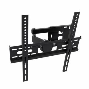 Televizoriaus laikilis ART Holder AR-53 22-55 for LCD/LED black 35KG vertical and level adjustment