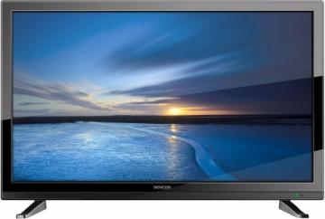 Televizorius 22 Sencor SLE 22F58TC LED/ LCD televizoriai